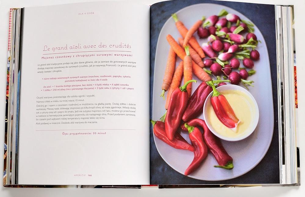 Mała Paryska Kuchnia Rachel Khoo Przyslijprzepispl