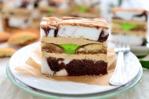 Ciasto Oczy Carycy Magiel Kuchenny